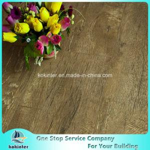 Kok Hardwood Flooring Laminate Random Width 09 pictures & photos