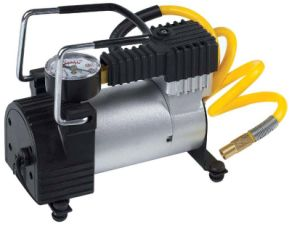 DC 12V 150psi 200W Air Compressor for Cars pictures & photos