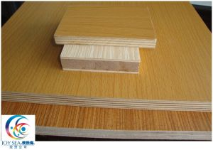 Building Material Construction Decoration Commercial Plywood pictures & photos