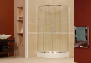 Caml 900*900 Sector Sliding Shower Enclosure/Shower Door/Shower Room (FGR201)