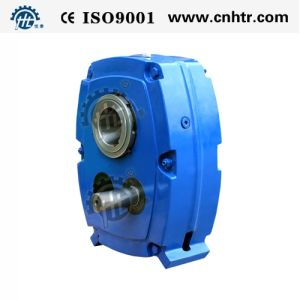 Hxgf Square Shaft Mounted Conveyor Belt Gearbox for Mining Equipment