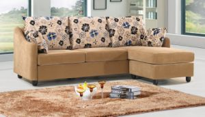 Modern Style Sofa (1109#) pictures & photos