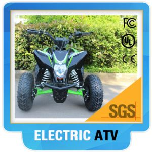 2017 Electric Wholesale ATV China 1000W ATV Quad Bike pictures & photos