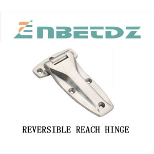 201 Reversible Reach in Plane Hinge pictures & photos