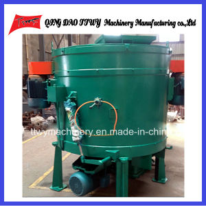 S1416 Rotor Sand Mixer Resin Sand Sand Mixer pictures & photos