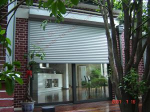 Factory Customized Aluminium Roller Shutter (BH-SD29) pictures & photos