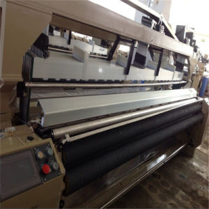 High Speed Cam Shedding Advanced Loom Water Jet Machine pictures & photos