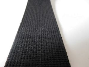 Black Aramid Fiber High Strong Webbing pictures & photos