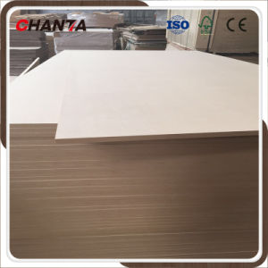 Professional Laminated MDF Board with High Quality pictures & photos