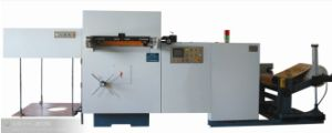 Reel-Fed Flatbed Die Cutting Machine (1080S) pictures & photos