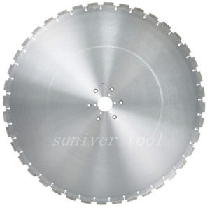 Wall Saw Blade (SUWSB) pictures & photos