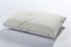 Gel Memory Foam Pillow pictures & photos
