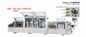 High Efficiency Automatic Edge Banding Machine Lt-230phb