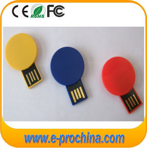 Customized Logo Popular Memory Stick Mini USB Flash Drive ((ET523) pictures & photos
