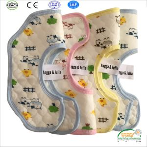 New Design Baby Dress Eco-Friendly Baby Bibis (Baby Bibs) pictures & photos