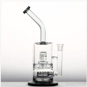 Glass Smoking Water Pipe with Hot Sale Glass Water Pipe pictures & photos