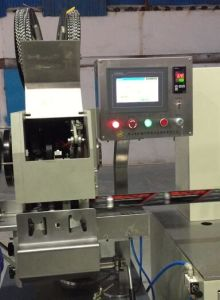 Filling and Sealing Machine Sausage Type Automatic Silicone Sealant Filling Machine pictures & photos