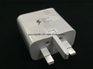 UK Charging Phone for Samsung S7 Edge Fast Charger pictures & photos