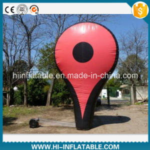 Hot-Sale Advertisement Tool Inflatable Product Logo Replica