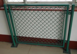Metal Chain Link Fence (JH-006A)
