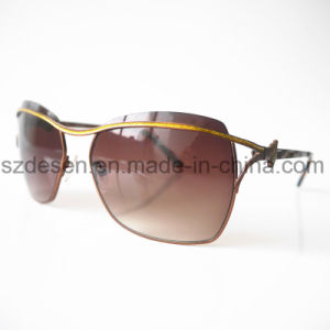 China Manufacturer New Model and Customized Sunglasses pictures & photos