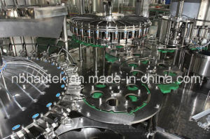 Full Automatic Water Bottling Filling Machine pictures & photos