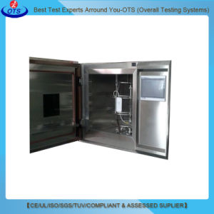 Environmental Weathering Test Chamber Weather Resistant Xenon Arc Test Instrument pictures & photos