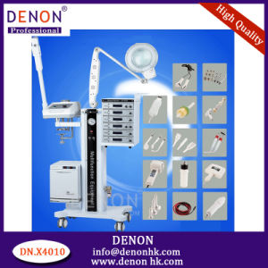 Beauty Salon Equipment 17 in 1 Multifunction Facial Beauty Salon Equipment (DN. X4010) pictures & photos