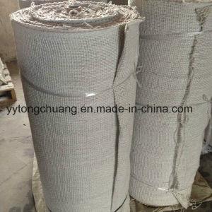 Insulation Material Heat Resistance Fabric Ceramic Fiber Cloth pictures & photos