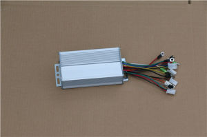 Electric Motor Controller pictures & photos