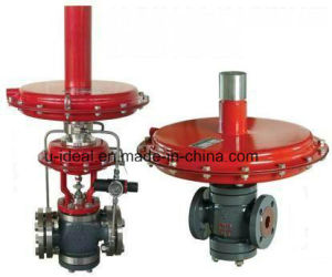 Self-Operated Micro Pressure Control Valve pictures & photos