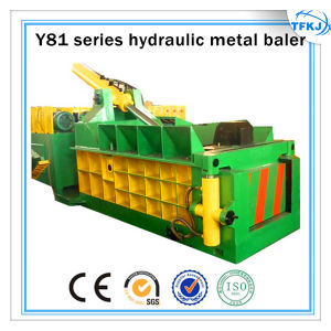 Y81-1350 Forward out Metal Scrap Packing Machine (CE) pictures & photos