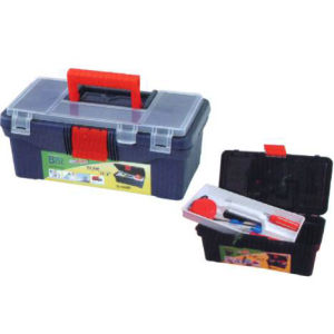 Plastic Tool Box (BS-0203)