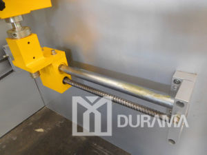 Hydraulic Press Brake, Folding Machine, Bending Machine with Estun E21 Nc pictures & photos