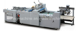 Safm Fully Automatic Laminating Machine (SAFM-800A) pictures & photos