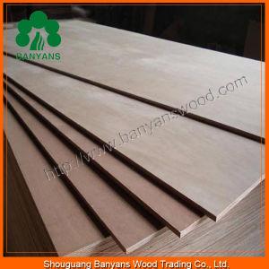 Commercial Plywood/Fancy Plywood/Veneer Plywood/ Engineer Plywood