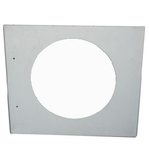 Front Panel for Washing Machine