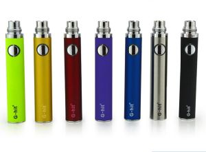 Electronic Cigarette with High Quality pictures & photos