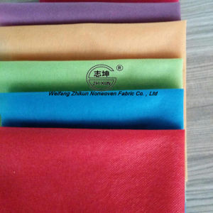 Non Woven Fabric Hospitall Bed Cover pictures & photos