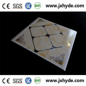 Interior Decoration PVC Panel for Ceiling and Wall pictures & photos