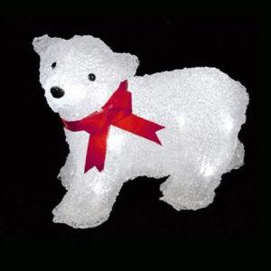 LED Christmas Decorative Motif Figure Beer Light (L-A-B009C) pictures & photos