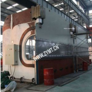 Hydraulic Bending Machine Zyb-2000t*12000 Hydraulic Pipe Bender with Ce and ISO9001 Certification, Hydraulic Press Brake pictures & photos