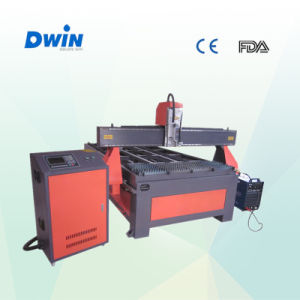 High Precision Industry CNC Plasma Cutter (DW1325) pictures & photos