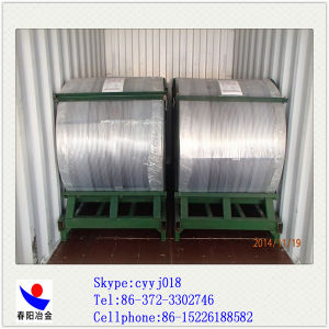 Chinese Manufacture of Casi Cored Wire Ca30si50 Wire pictures & photos