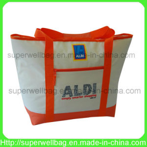 Wholesale New Stylish PEVA Cooler Bag Shopping Bags