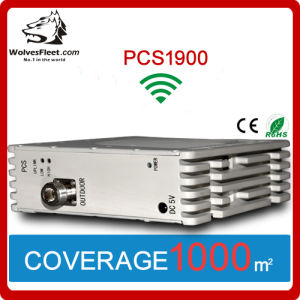 PCS1900MHz Cellular Repeater Wolvesfleet Enhance The Performance of Your Cell Phone pictures & photos