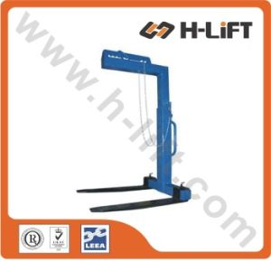 Crane Fork a Type Manual Weight Balance pictures & photos