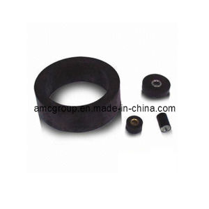 Injection Moulding Bonded Magnet pictures & photos