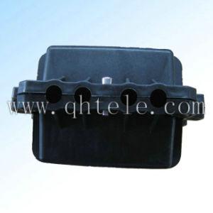 8 Port in-Line or Horizontal Fiber Optic Splice Closure pictures & photos