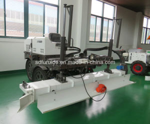 Factory Supply 2.5m Ride-on Concrete Laser Screed Machine (FJZP-200) pictures & photos